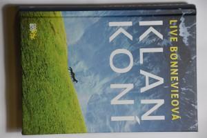 náhled knihy - Klan koní
