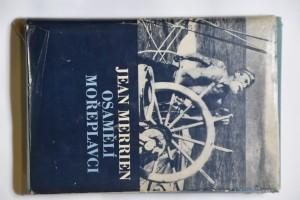 náhled knihy - Osamělí mořeplavci
