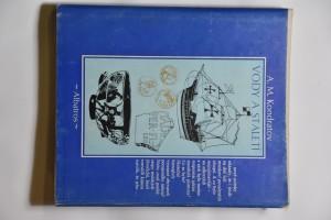 náhled knihy - Vody a staletí