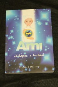 náhled knihy - Ami