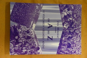 náhled knihy - Od A do Z ve výzkumech veřejného mínění