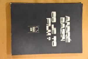 náhled knihy - Co je to film?