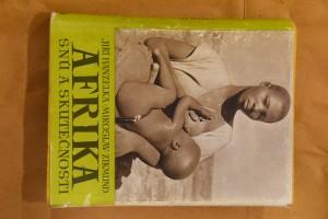 náhled knihy - Afrika snů a skutečnosti III. díl