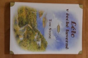 náhled knihy - Léto v řecké taverně : vzpomínky