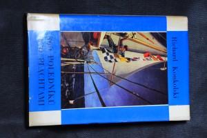 náhled knihy - 360 poledníků pod plachtami