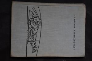 náhled knihy - K mrakům Magellanovým