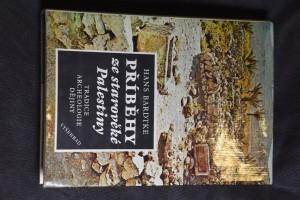 náhled knihy - Příběhy ze starověké Palestiny : tradice, archeologie, dějiny