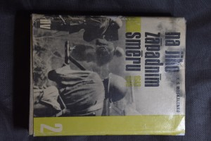 náhled knihy - Na jihozápadním směru : vzpomínky velitele armády