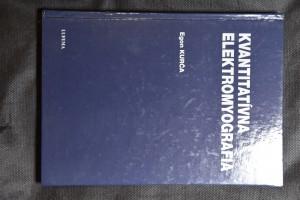 náhled knihy - Kvantitatívna elektromyografia