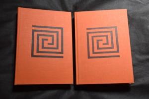 náhled knihy - Řecké mýty I a II