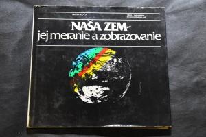náhled knihy - Naša zem - jej meranie a zobrazovanie