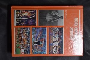 náhled knihy - Malá encyklopedie atletiky