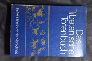 náhled knihy - Das Tibetanische Totenbuch  Ein Weisheitsbuch der Menschheit