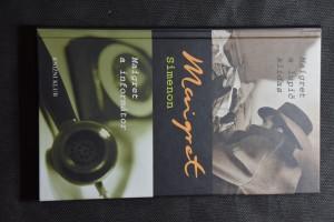 náhled knihy - Maigret a lupič kliďas ; Maigret a informátor