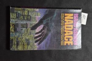 náhled knihy - Nadace : první díl nejslavnějšího seriálu klasika science fiction v dějinách tohoto žánru