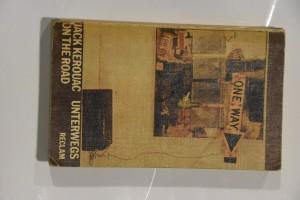 náhled knihy - Unterwegs