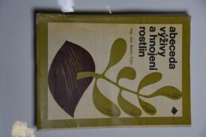 náhled knihy - Abeceda výživy a hnojení rostlin