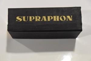 náhled knihy - Generální katalog čs. gramofonových desek Supraphon 1960