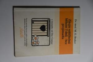 náhled knihy - Zácpa vyléčená během 3 dnů - bez projímadla