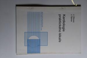 náhled knihy - Kardiologie praktického lékaře : [určeno pro praktické lékaře]