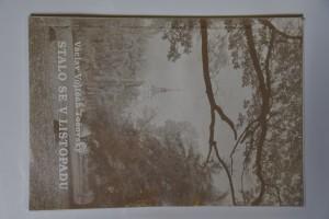 náhled knihy - Stalo se v listopadu