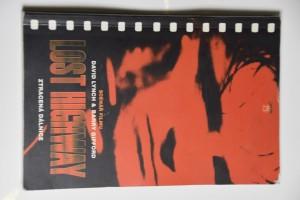 náhled knihy - Lost Highway = Ztracená dálnice : [scénář filmu]