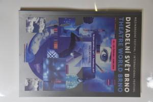 náhled knihy - Divadelní svět Brno 2010