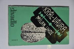 náhled knihy - Král-Vávra : nonstop-nonsens