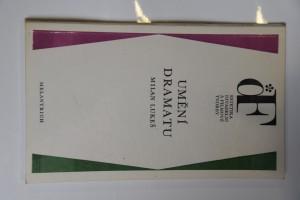 náhled knihy - Umění dramatu