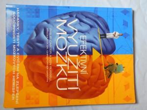 náhled knihy - Efektivní využití mozku