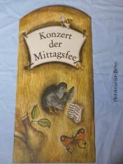 náhled knihy - Konzert der Mittagsfee