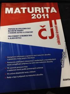 náhled knihy - Maturita ČJ : základní úroveň