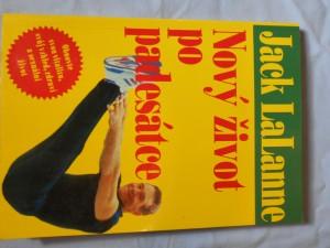 náhled knihy - Nový život po padesátce : obnovte svou vitalitu, svůj vzhled, zdraví a sexuální život