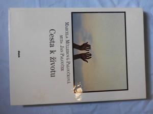 náhled knihy - Cesta k životu