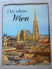 náhled knihy - Das schöne Wien