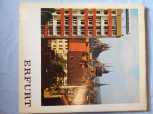náhled knihy - Erfurt