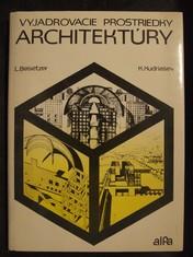 náhled knihy - Vyjadrovacie prostriedky architektúry