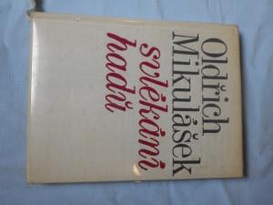 náhled knihy - Svlékání hadů : 1945-1963