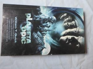 náhled knihy - Planeta opic : na motivy scénáře stejnojmenného filmu autorů Williama Broylese ml. a Lawrence Konnera & Marka D. Rosenthala
