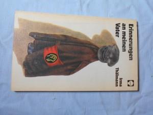 náhled knihy - Erinnerungen an meinen Vater