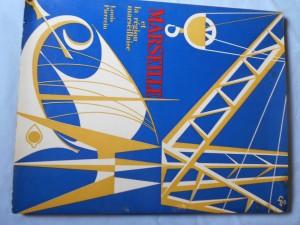 náhled knihy - Marseille et la région marseillaise