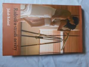 náhled knihy - Radosti a strasti nevěry