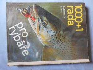 náhled knihy - 100+1 rada pro rybáře