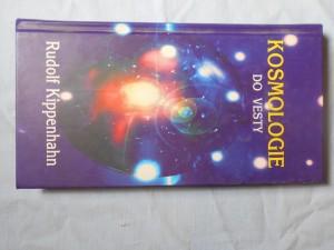 náhled knihy - Kosmologie do vesty