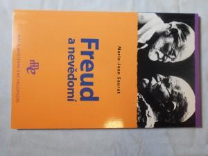 náhled knihy - Freud a nevědomí