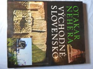 náhled knihy - Východné slovensko