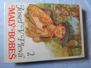 náhled knihy - Malý Bobeš 2