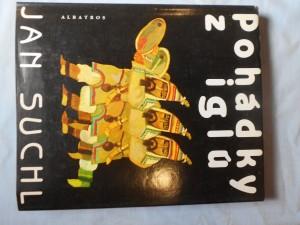 náhled knihy - Pohádky z iglú : pro děti od 6 let