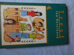 náhled knihy - Trest