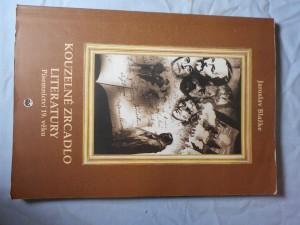 náhled knihy - Kouzelné zrcadlo literatury. Písemnictví 19. věku